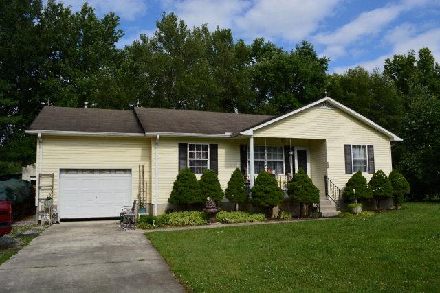 Real Estate for Sale, ListingId: 33950903, Baxter,TN38544