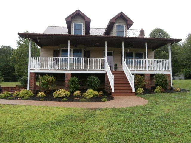 Real Estate for Sale, ListingId: 34270935, Jamestown,TN38556