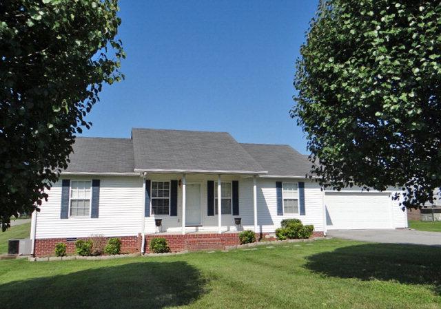Real Estate for Sale, ListingId: 34296696, Cookeville,TN38506