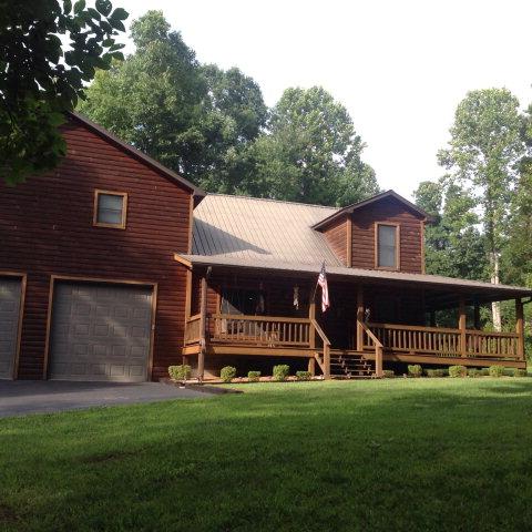 Real Estate for Sale, ListingId: 34372154, Sparta,TN38583