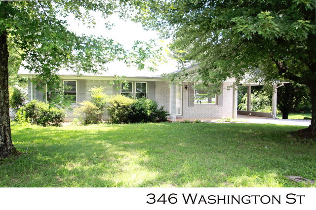 Real Estate for Sale, ListingId:34372155, location: 346 WASHINGTON STREET Sparta 38583