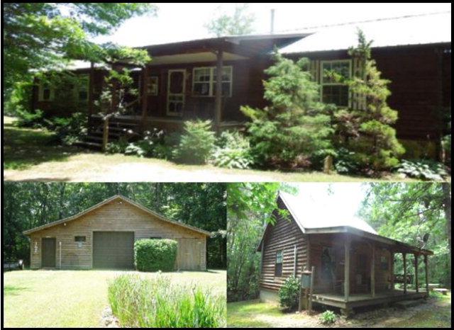 Real Estate for Sale, ListingId: 34406392, Crossville,TN38555