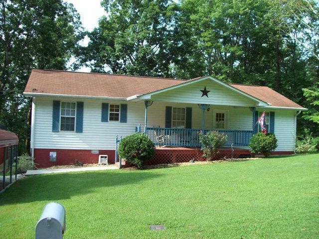Real Estate for Sale, ListingId: 34454797, Spencer,TN38585