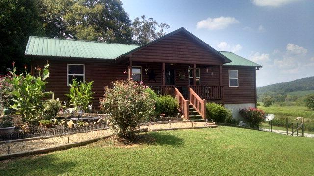 Real Estate for Sale, ListingId: 34489404, Sparta,TN38583