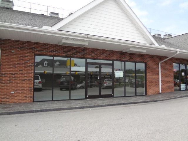 Commercial Property for Sale, ListingId:34483064, location: 728 S Jefferson Cookeville 38501