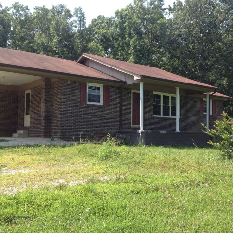 Featured Property in Spencer, TN 38585