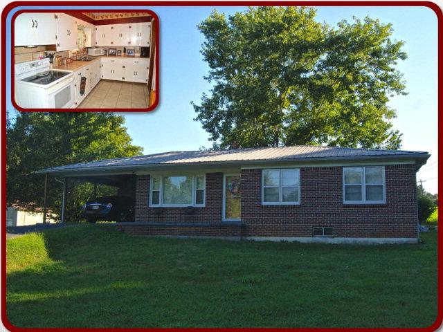 Real Estate for Sale, ListingId: 35296717, Celina,TN38551