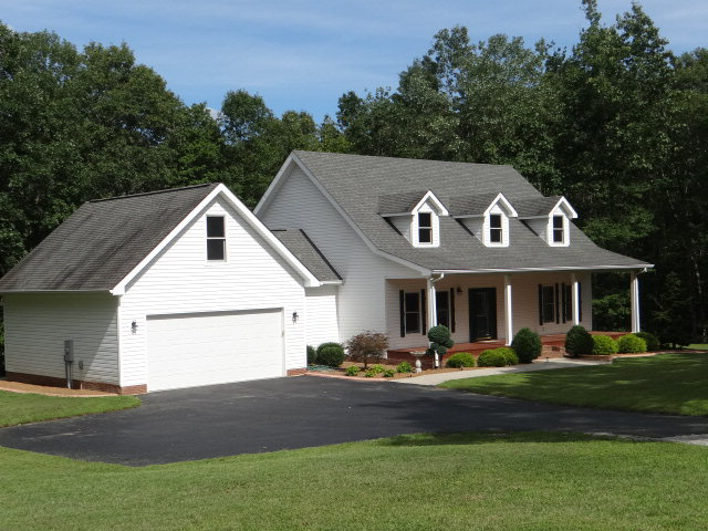 Real Estate for Sale, ListingId: 34829771, Crossville,TN38571