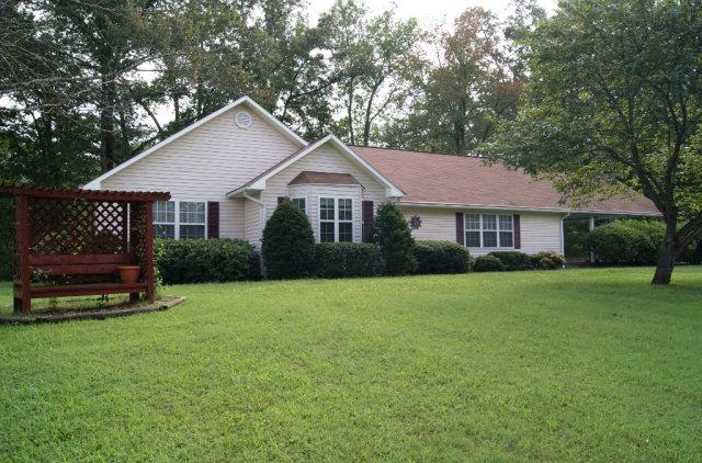 Real Estate for Sale, ListingId: 34848550, Quebeck,TN38579