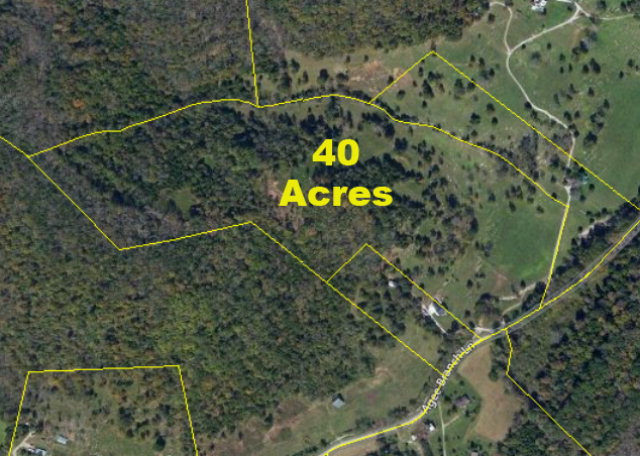 Real Estate for Sale, ListingId: 34939550, Gordonsville,TN38563