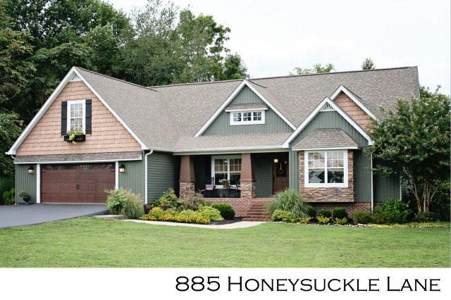 Real Estate for Sale, ListingId: 34974810, Sparta,TN38583