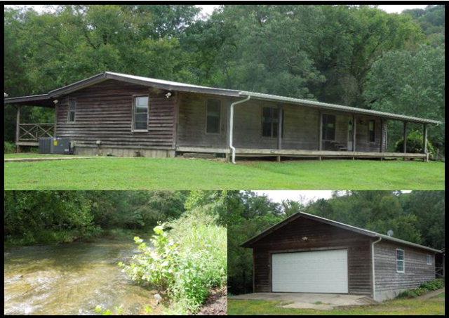 Real Estate for Sale, ListingId: 34974816, Celina,TN38551