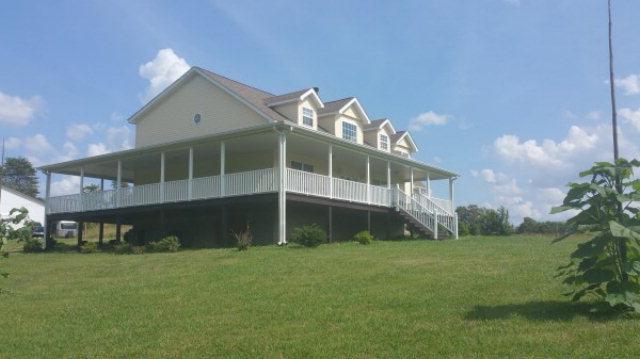 Real Estate for Sale, ListingId: 35044790, Livingston,TN38570