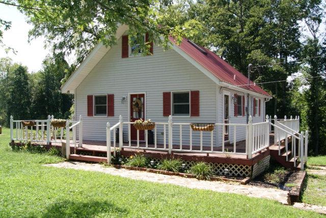 Real Estate for Sale, ListingId: 35071680, Sparta,TN38583
