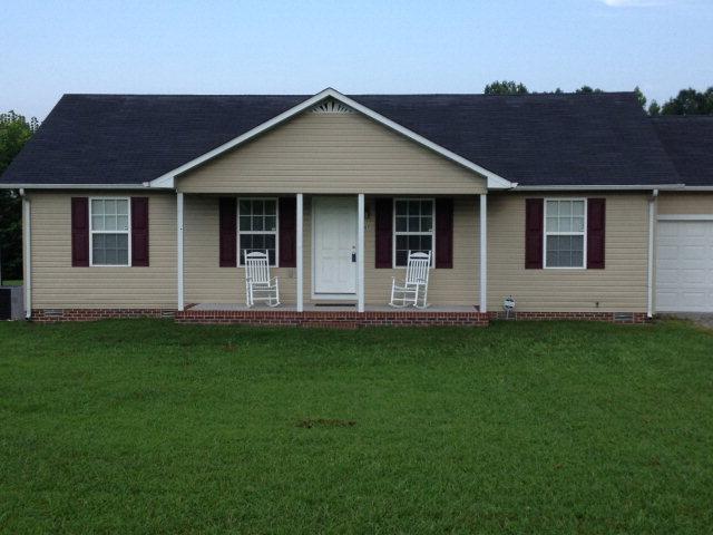 Real Estate for Sale, ListingId: 35108217, Baxter,TN38544