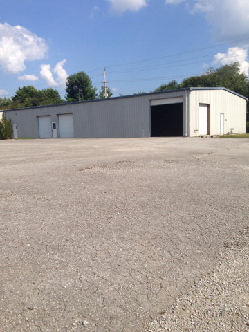 Commercial Property for Sale, ListingId:35136238, location: 697 E 15th Street Cookeville 38501