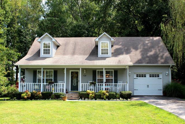 Real Estate for Sale, ListingId: 35136240, Cookeville,TN38501
