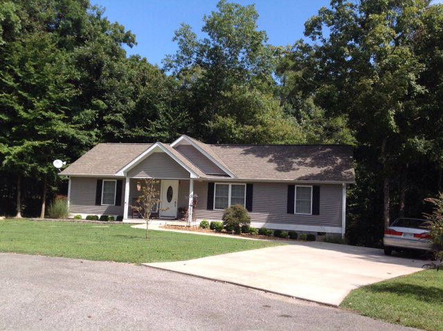 Real Estate for Sale, ListingId: 35359411, Sparta,TN38583