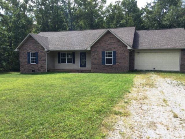 Real Estate for Sale, ListingId: 35529880, Clarkrange,TN38553