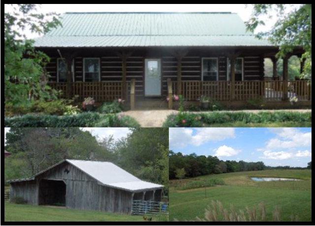 Real Estate for Sale, ListingId: 35549940, Spencer,TN38585