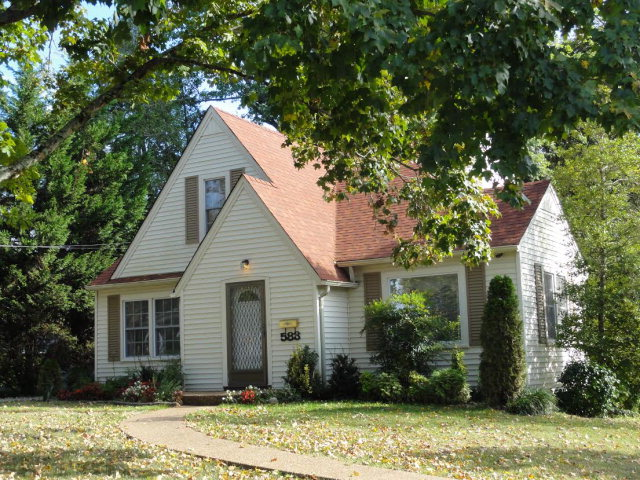 Real Estate for Sale, ListingId: 35583081, Cookeville,TN38501