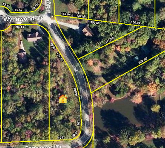 Land for Sale, ListingId:35697751, location: Lot 65 Edgewood Drive Cookeville 38506