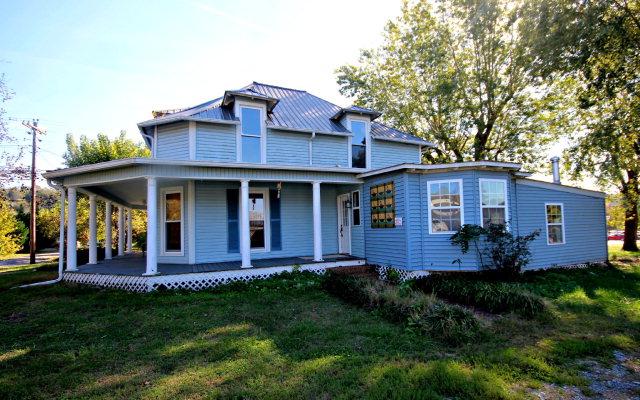 Real Estate for Sale, ListingId: 35951049, Granville,TN38564