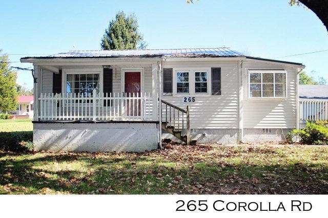 Real Estate for Sale, ListingId: 35979746, Sparta,TN38583