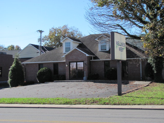 Commercial Property for Sale, ListingId:35997107, location: 428 N Willow Ave. Cookeville 38501