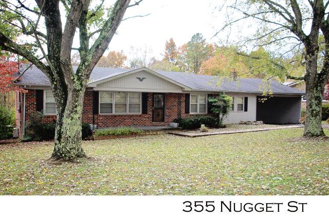 Real Estate for Sale, ListingId: 36046889, Sparta,TN38583