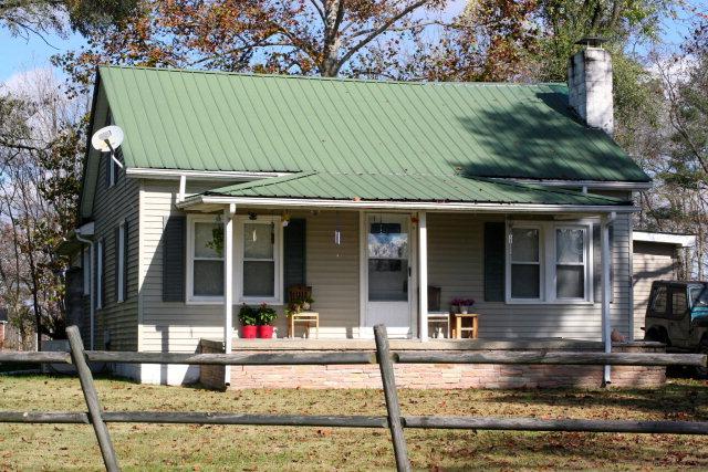 Real Estate for Sale, ListingId: 36165562, Clarkrange,TN38553