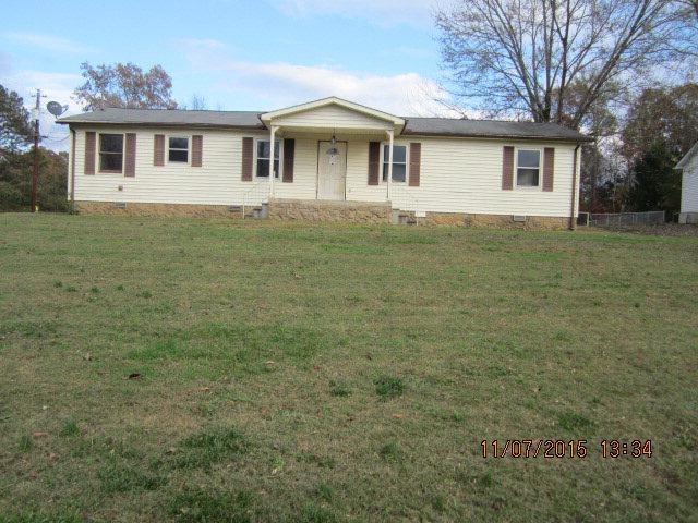Real Estate for Sale, ListingId: 36220038, Baxter,TN38544
