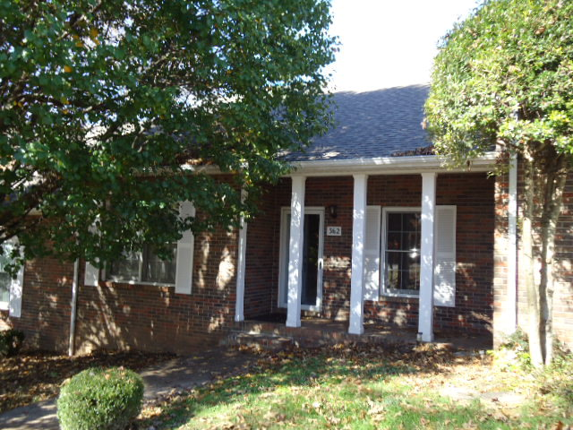Single Family Home for Sale, ListingId:36236322, location: 362 Hermitage Ave. Cookeville 38501