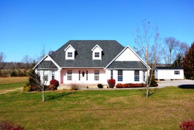 Real Estate for Sale, ListingId: 36309639, Rickman,TN38580