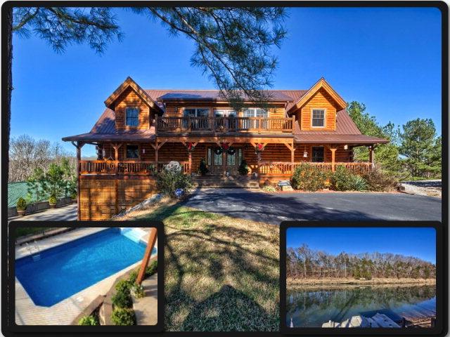 Real Estate for Sale, ListingId: 36644230, Sparta,TN38583