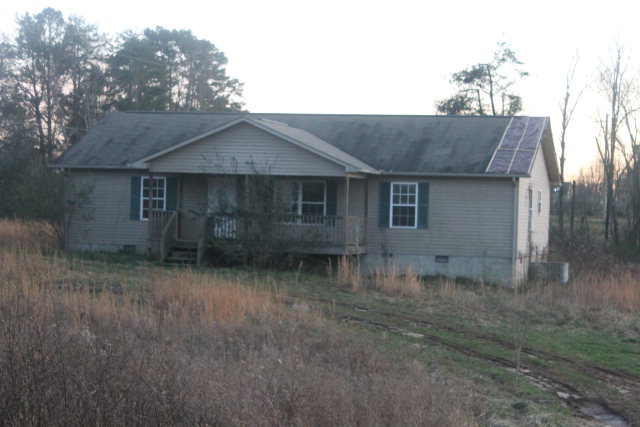 Real Estate for Sale, ListingId: 36772734, Clarkrange,TN38553