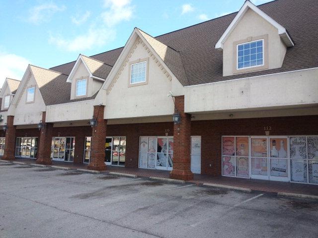 Commercial Property for Sale, ListingId:36775395, location: 620 S Jefferson Cookeville 38501