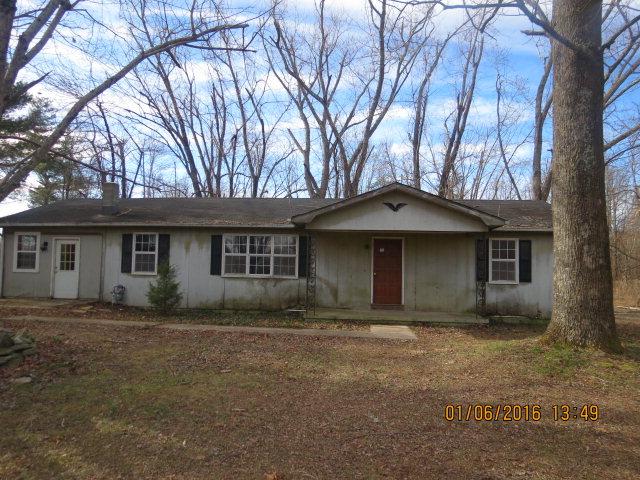 Real Estate for Sale, ListingId: 36930124, Sparta,TN38583