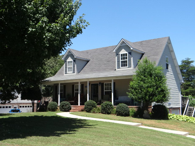 Single Family Home for Sale, ListingId:37069767, location: 4121 Woodview Drive Cookeville 38501