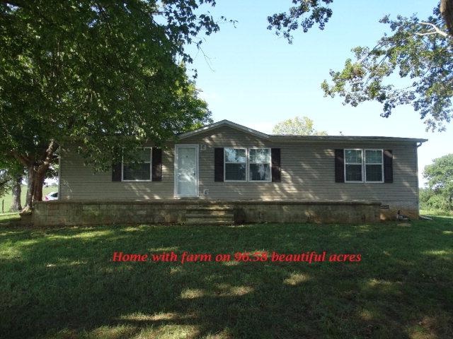 3896 Fanchers Mill Road, SPARTA, TN 38583