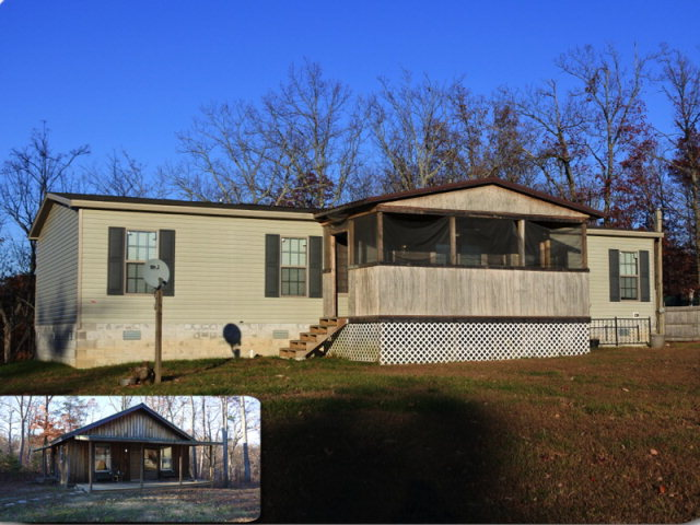 349 Norrod Lane, MONTEREY, TN 38574
