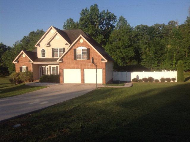 231 Worthington Springs Drive, Pikeville, TN 37367