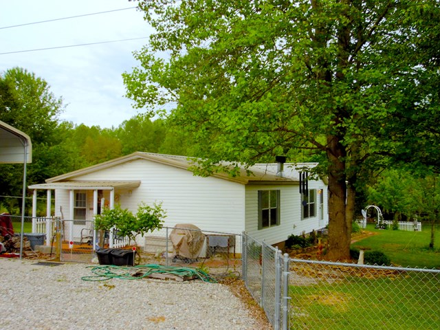 1020 Buffalo Valley Road, Baxter, TN 38544