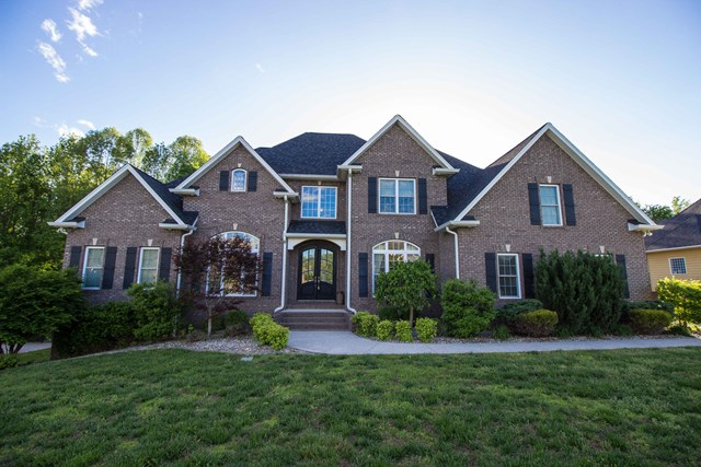 329 New Heritage Dr, COOKEVILLE, TN 38506