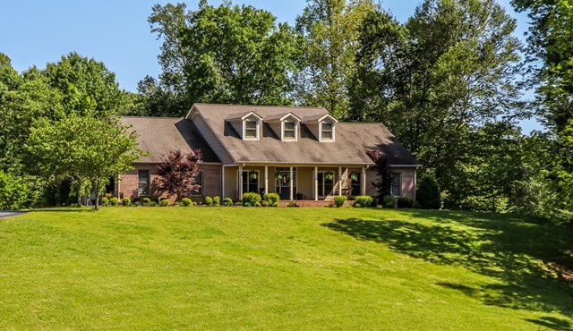 147 Sunrise Ridge Drive, SPARTA, TN 38583