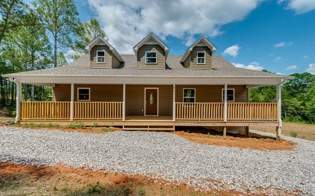 4155 River Road, Baxter, TN 38544