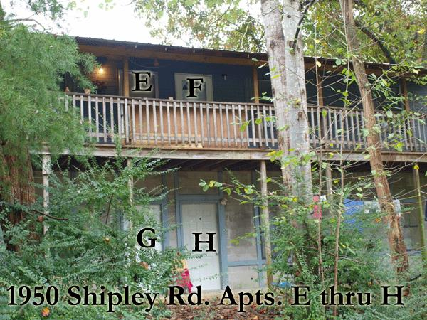 1950  Shipley Road #D, COOKEVILLE, TN 38501