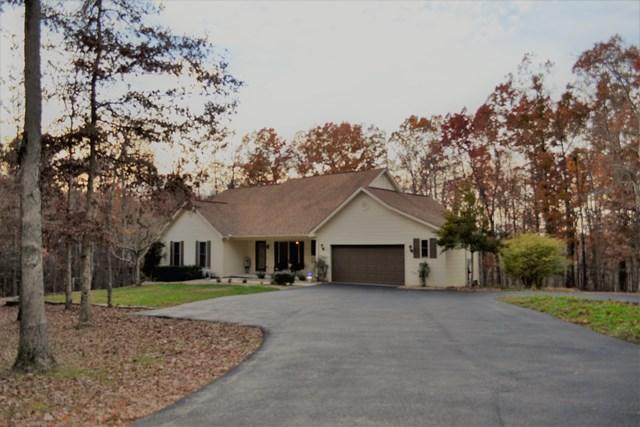 1121 W. Laurel Way, MONTEREY, TN 38574