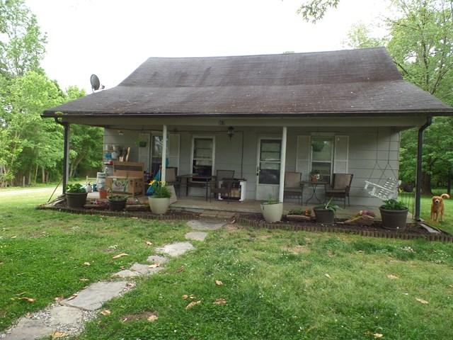 317 Circle Drive, Baxter, TN 38544