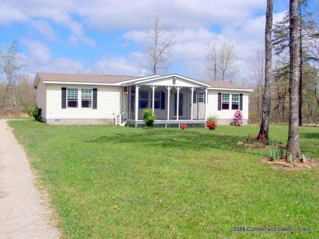 3588 Cumberland Lakes Dr., MONTEREY, TN 38574